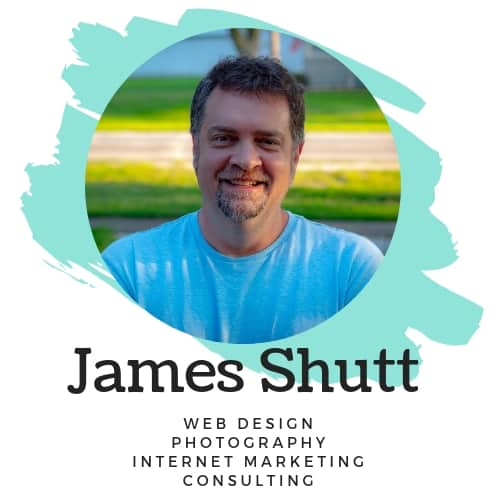 James Shutt